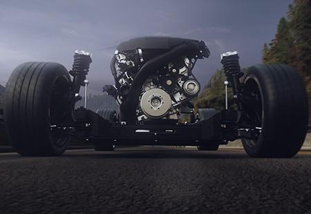 TOYOTA MOTOR CORPORATION RAV4 Functional Benefit Video
